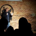 Featuring for Quinn Dahle- Dead Crow Comedy Room