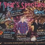 New Years Blast!- Marlboro, OH