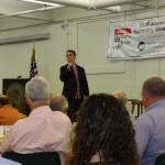 Farm-City Week Banquet- Wadesboro, NC