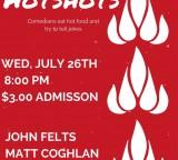 Hot Shots!- Wilmington, NC