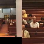Pre-Revival Meeting- Parkersburg, WV