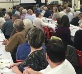 Fundraising Banquet- Selinsgrove, PA