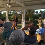 Backyard Comedy!- Leland, NC
