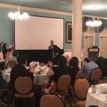 Awards Banquet- San Antonio, TX