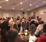Annual Safety and Service Banquet- Farmville, NC