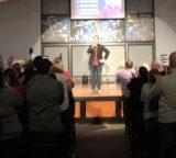 Volunteer Appreciation Event- Middlefield, CT