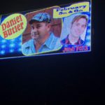 The Comedy Cabana- Myrtle Beach, SC