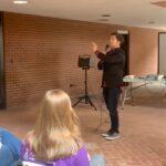 Harrelson Center Fundraiser- Wilmington, NC