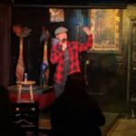Comedy Kickback at The Barzarre- Wilmington, NC