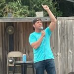 The New Buuurn Comedy Show- New Bern, NC