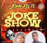 Liberty Joke Show- Liberty, SC