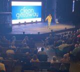 Clean Getaway Comedy Presents: Comedian Bone Hampton